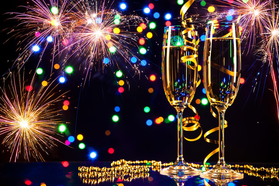 New Year S Eve 2021 History Traditions Celebration Things To Do