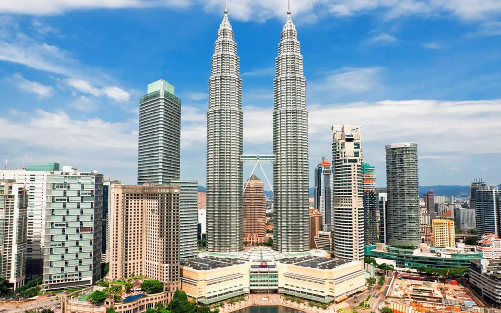 How to Visit the Petronas Towers in Kuala Lumpur