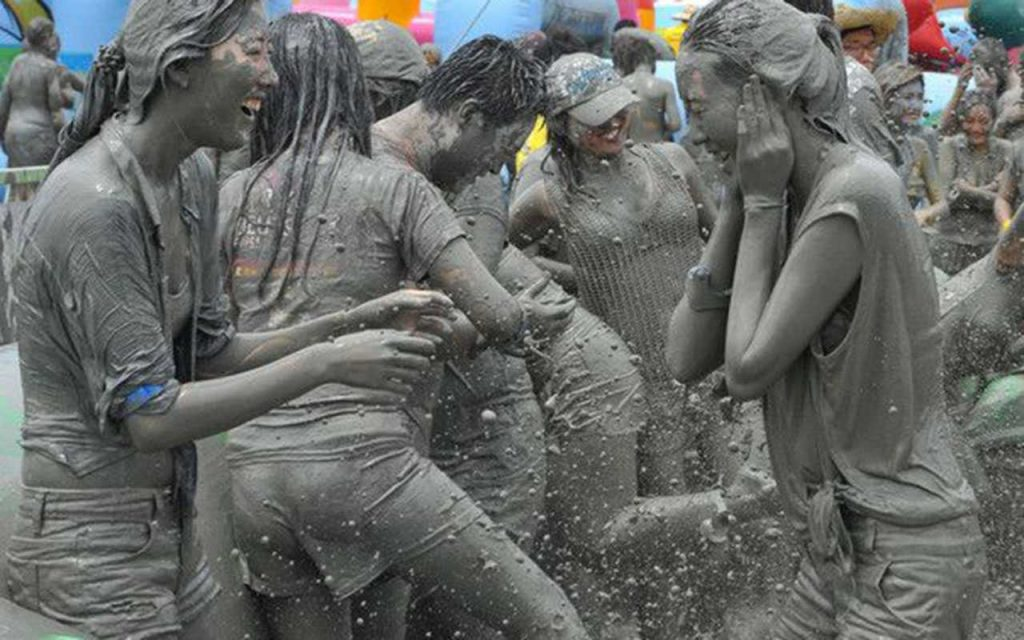 Boryeong Mud Festival, 2021: Everything You Need to Know About!