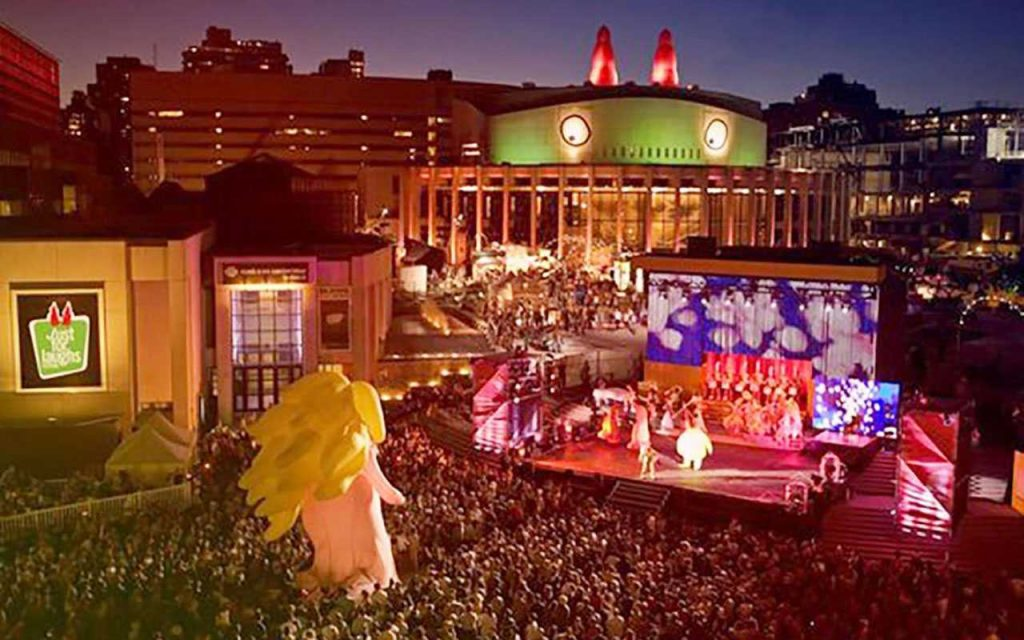 Just for Laughs Comedy Festival