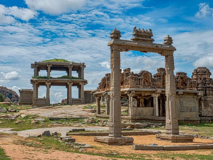 King's Balance, Hampi - Timings, History, Best time to visit
